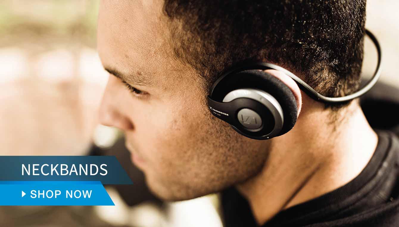 0e17cbcc04f Sennheiser Headphones Store: Buy Sennheiser Headphones Online at ...