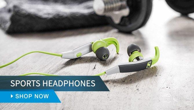 6516898a5fc Sennheiser Headphones Store: Buy Sennheiser Headphones Online at ...