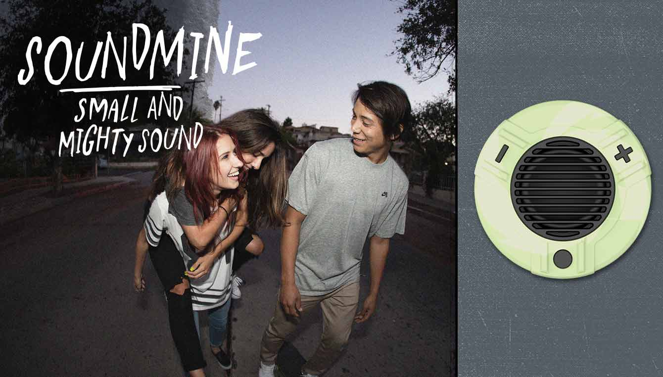 soundmin