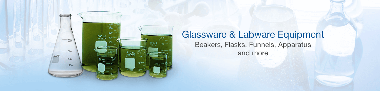 Glassware and Labware