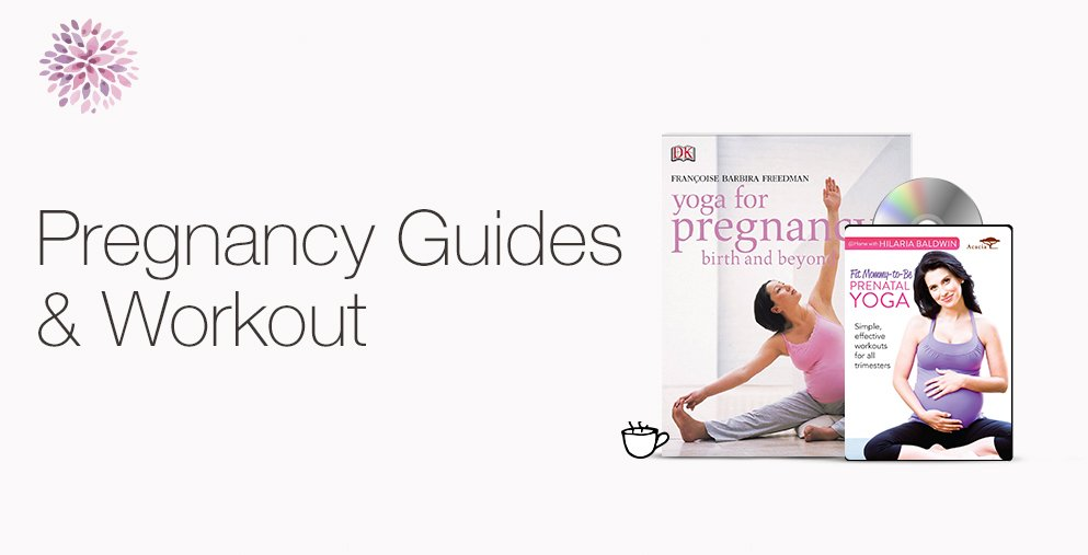 Pregnancy Guides & Workout