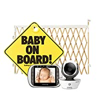 Baby Monitors & Safety