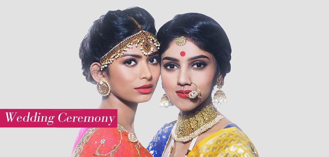 Amazonin The Wedding Store Beauty Honeymoon Mehendi Reception Ceremony Pre Skincare More