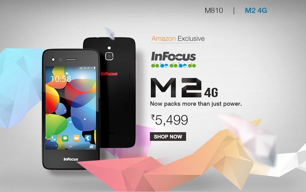 Infocus M2 Sale