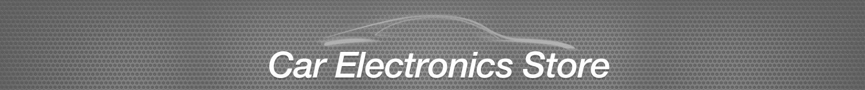 Car Electronics Store