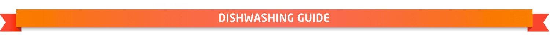 Dishwashing Guide