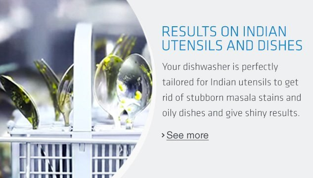 Results on Indian Utensils & Dishes