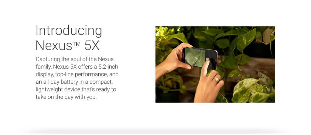 Nexus 5X3