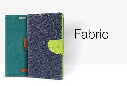 fabric cases