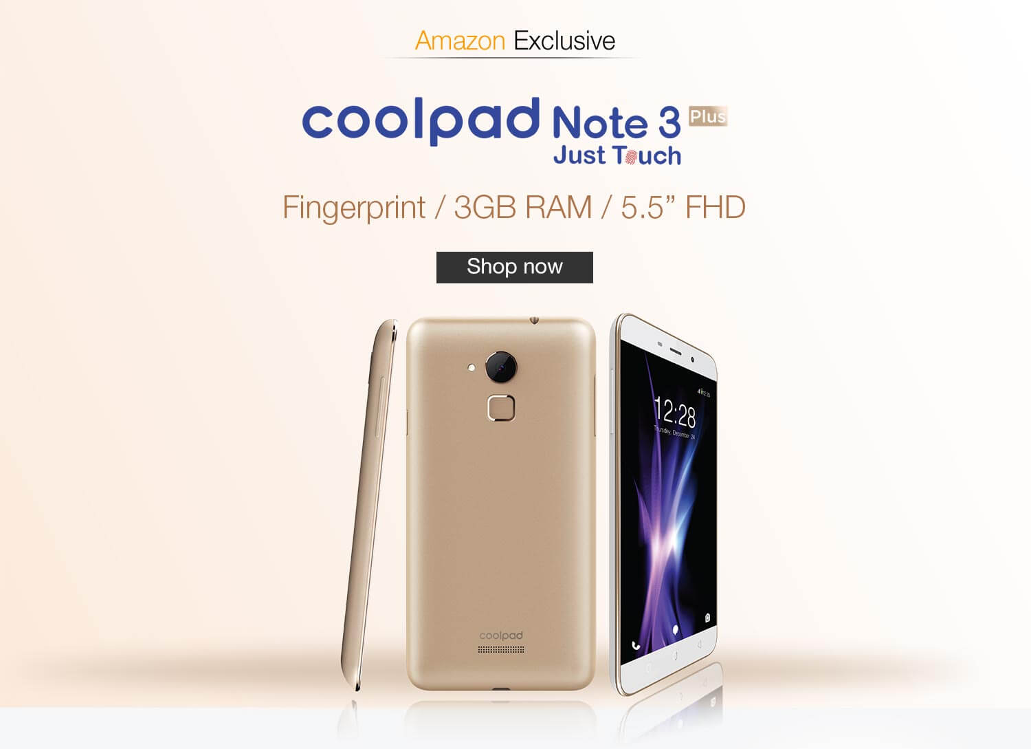 Coolpad Note 3 Plus Coolpad Note 3 Plus Specification Features At