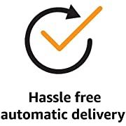 automatic delivery
