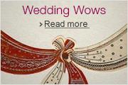 Wedding Wows