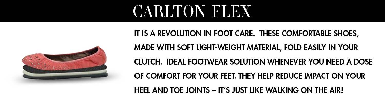 Carlton Flex