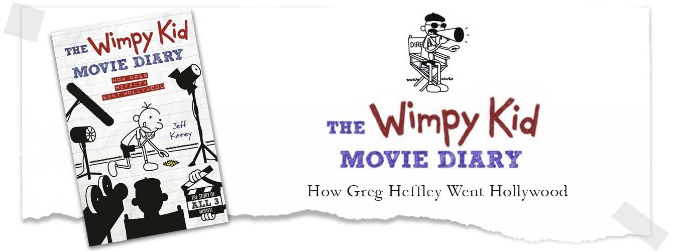 Movie Diary