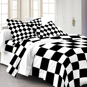 Incroyable Bedsheets: Buy Bedsheets Online At Best Prices In India ... ➤. Double Bed  Sheet ...