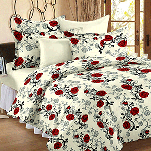 Charmant Bedsheets | Amazon Great Indian Festival Sale