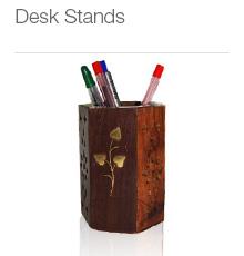 Desk Stands