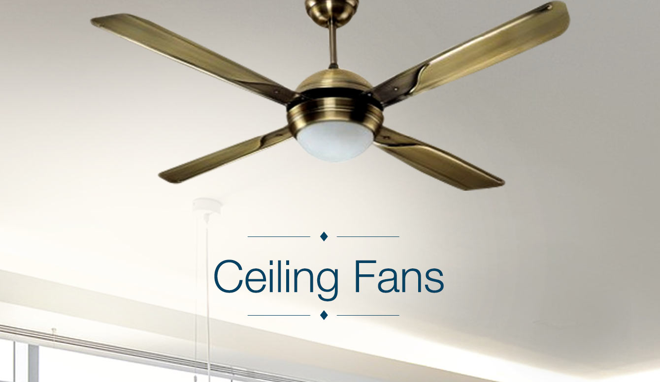 Fan: Buy Fans Online at Low Prices in India - Amazon.in
