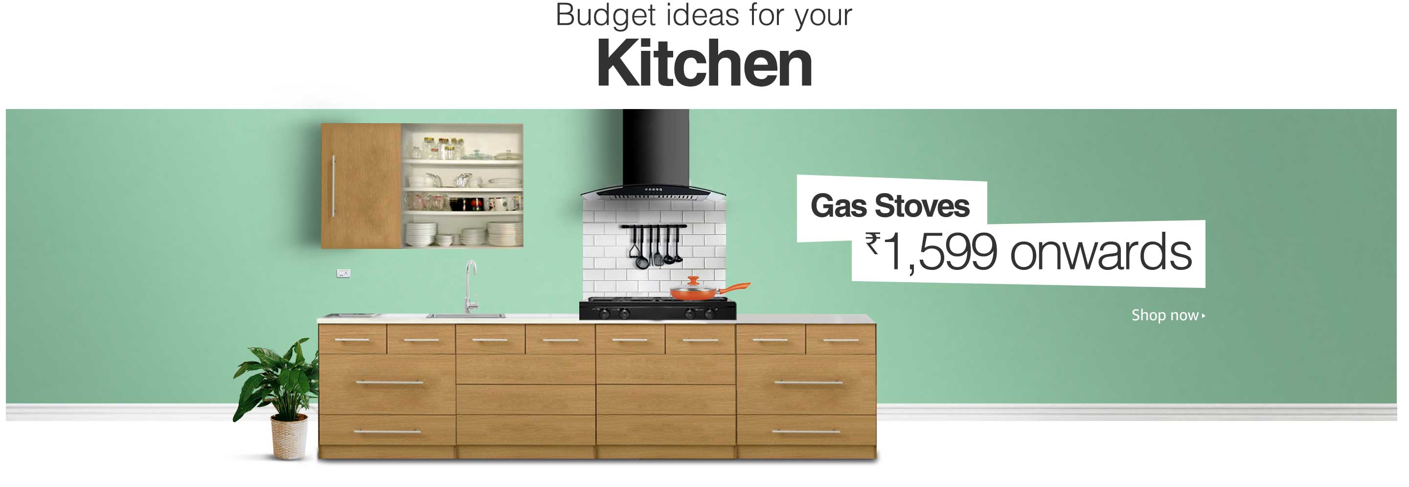 Amazon Kitchen Home Gas Stoves Tools