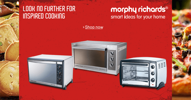 Morphy Richards 3