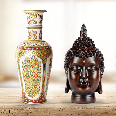 premium home accents - Decorative Items For Home