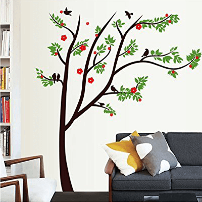 Decorative Home Items Wall Stickers