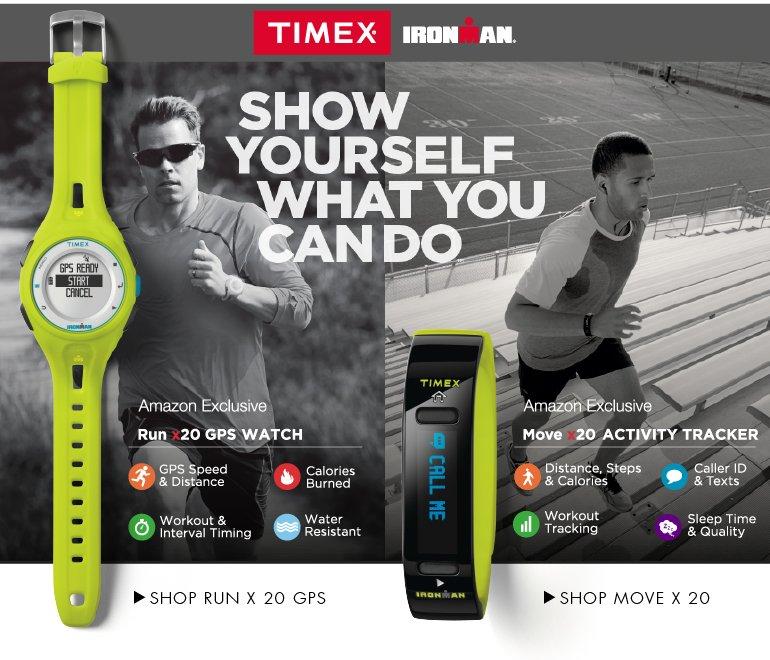 Timex Styles
