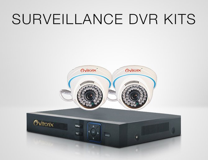 DVR Kits