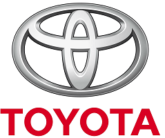 Tyres for Toyota cars