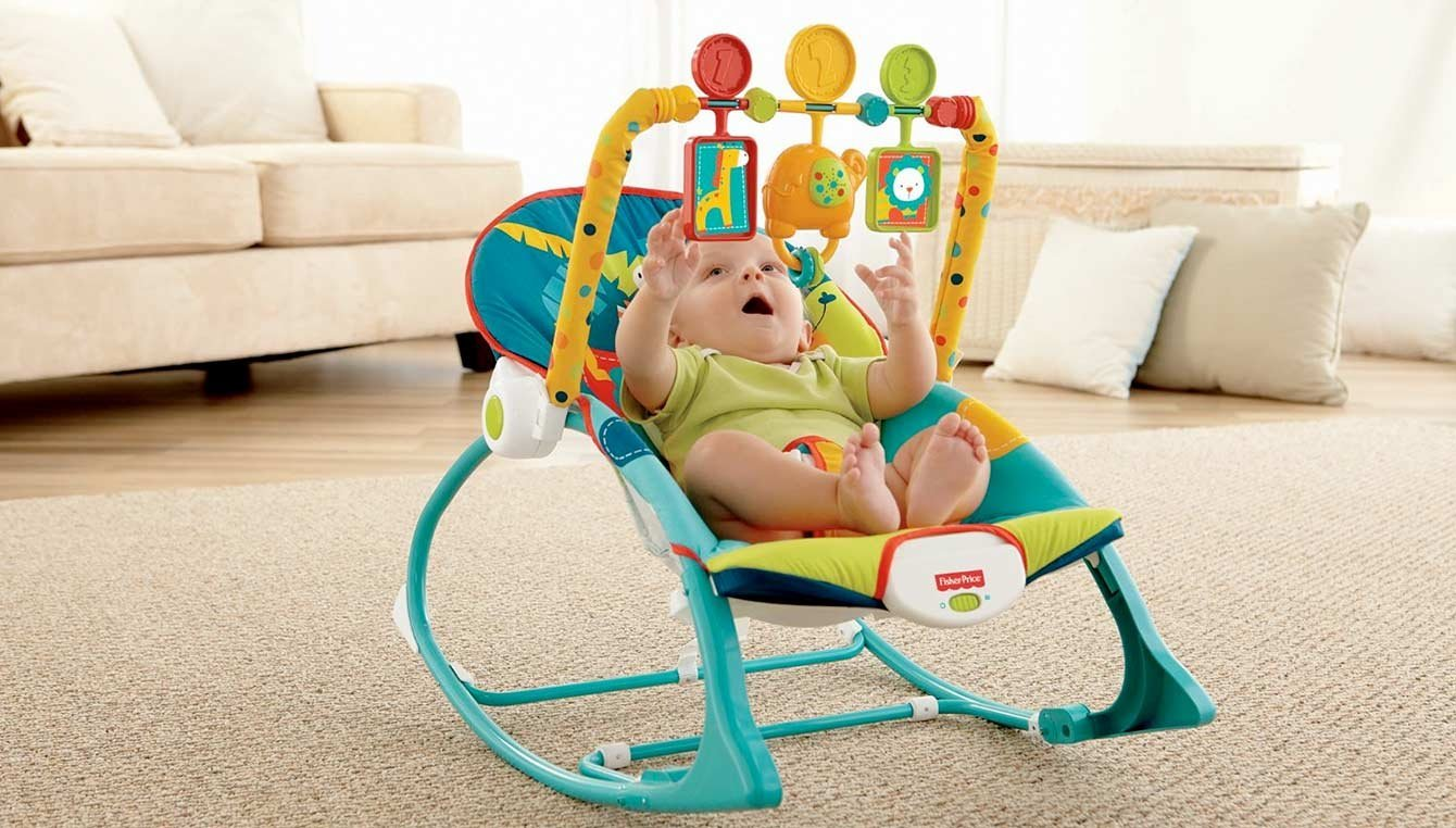 Amazon baby gift store baby swings bouncers negle Choice Image