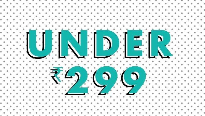 Under 299