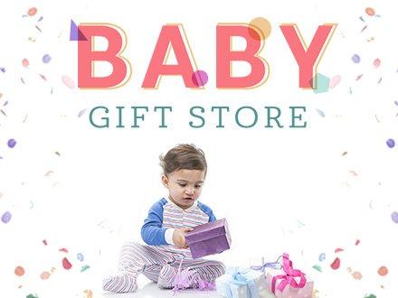 Baby Gift Store