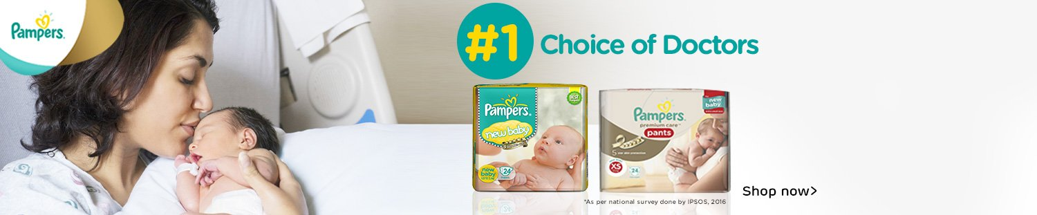 pampers pricing strategy Pampers brand history price over pampers and called it luvs although research indicated this cost differential strongly supported a separate-brand strategy.