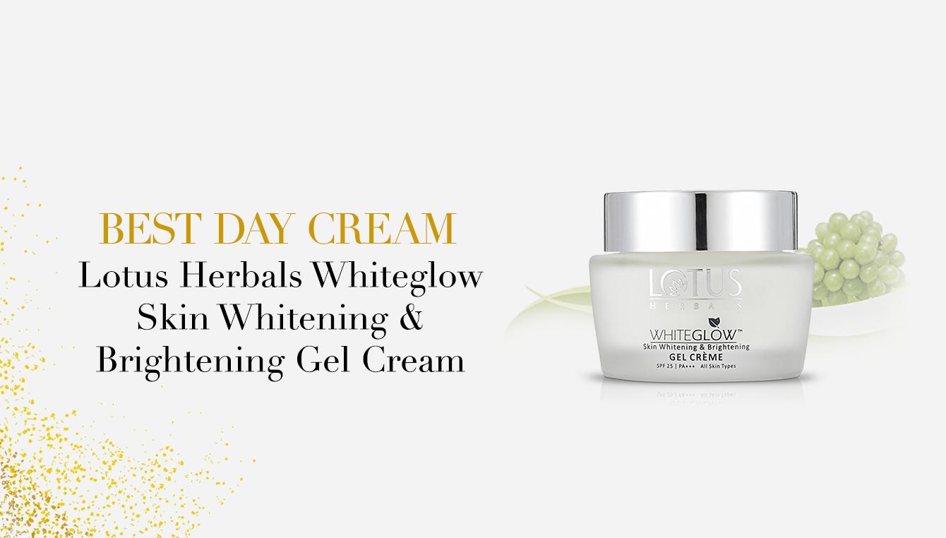 Best day cream