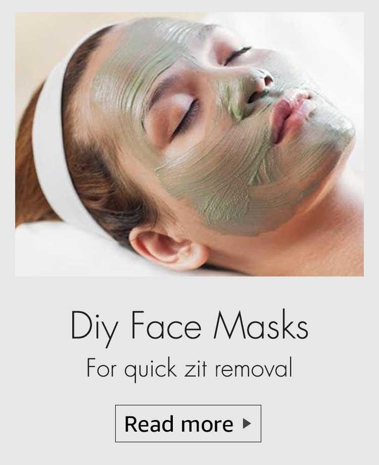 bebeautiful, DIY face mask, face scrubs, make scrubs at home