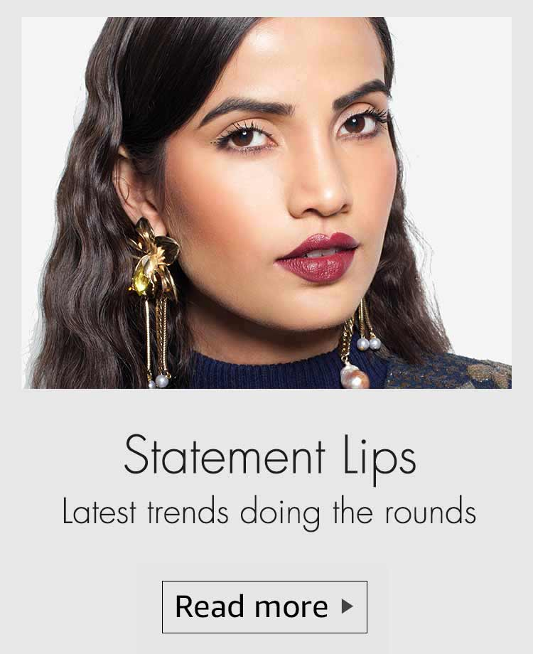 lipstick trends, lip makeup, lipstick ideas, best lipstick you must buy, top lipsticks for indian skin type, lip makeup ideas, lipstick shades, hot lips, get sexy lips, perfect pout lipstick, get statement lips, lates trends in lipsticks