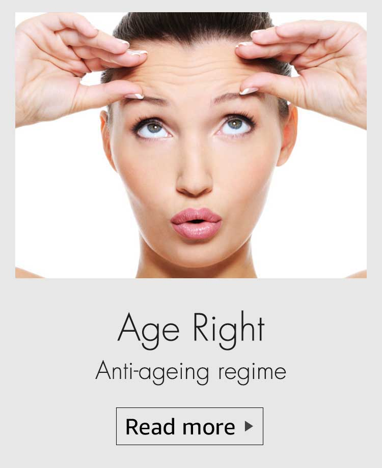 luxury anti ageing regime, anti ageing luxury regime, age right with luxury anti ageing regime, fight ageing