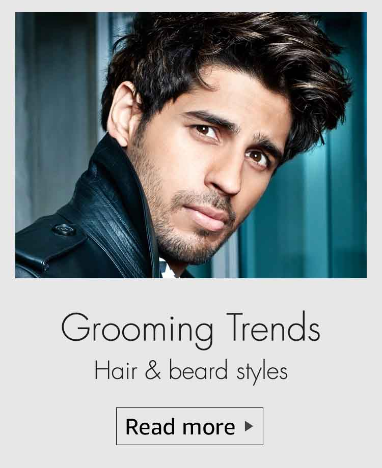 aifw hairstyling trends, aifw grooming trends