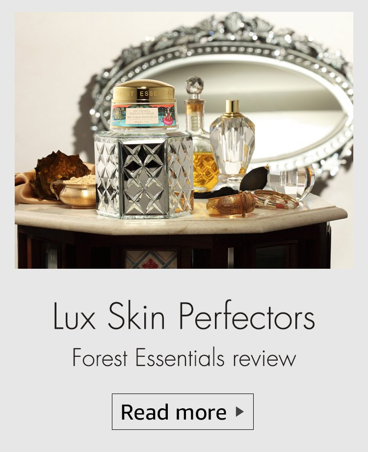 forest essentials review