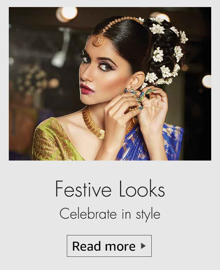 festive store, festive looks, looks for diwali, makeup looks for diwali, makeup looks for navratri, makeup looks for durga pooja