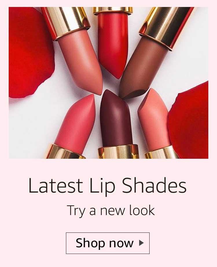 Lip Shades