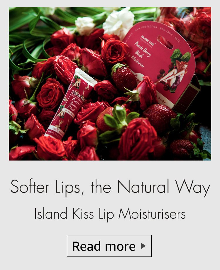 Island kiss review