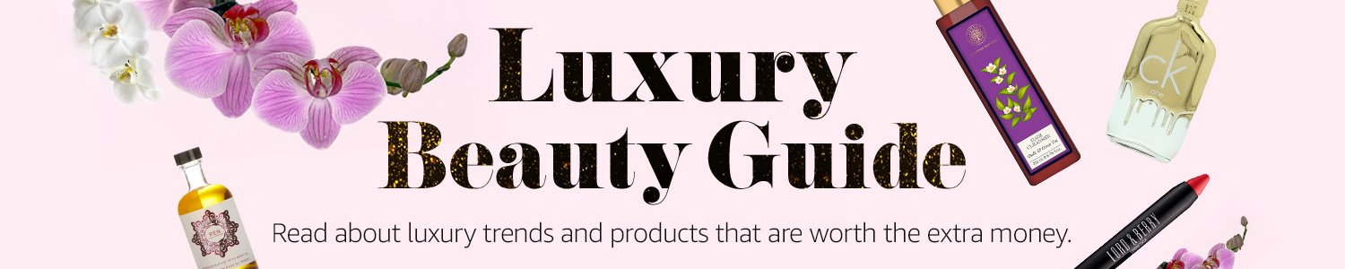 luxury tips, luxury beauty, luxury beauty products, luxury trends