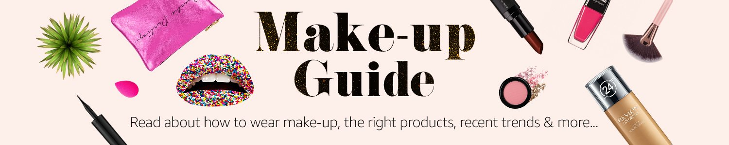 makeup guide, make up tips, make up trends