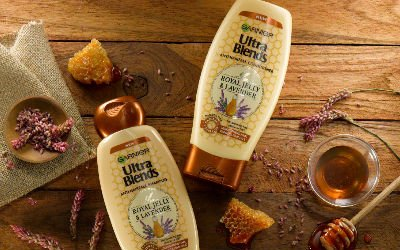 #Royal Jelly & Lavender: For Hair Fall Pro: •	Smells heavenly, lathers easily, cleans scalp and leaves hair soft and manageable. •	Loaded with amino acids, vitamins and lipids, this shampoo is an effective recipe to fight hair fall. Conditioner makes the hair silky and frizz-free  Cons: •	Scalp feels dry and itchy.  Price: 170 for 170 ml