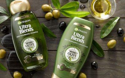 #Mythic Olive: Deep Nourishing