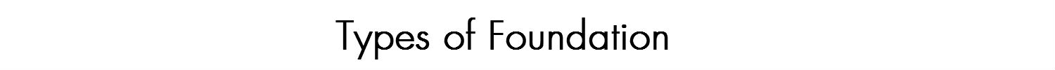 Types of foundation, different types of foundation, creamy foundation, liquid foundation, matte foudnation, mousse foundation, stick foundation, lakme foundation