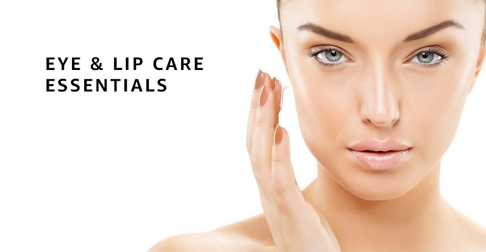 Eye lip care