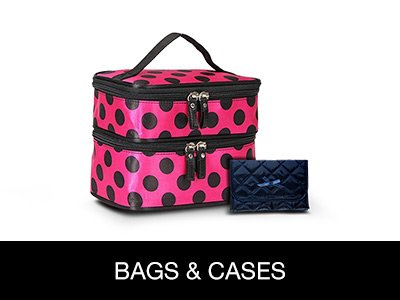 Bags and Cases