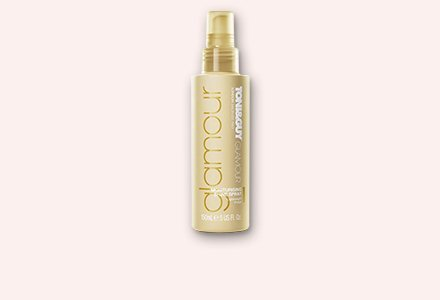 Toni & Guy Glamour Moisturising Shine Spray, 150ml